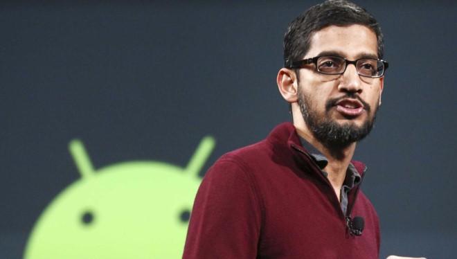 Những cáo buộc mới của các nhà quản lý châu Âu sẽ khiến Google gặp nhiều rắc rối.Ảnh: Theverge.