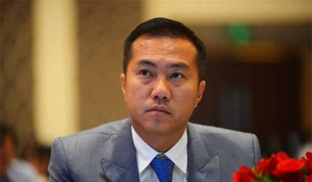 Ông Nguyễn Xuân Vũ - Thành viên HĐQT Sacombank