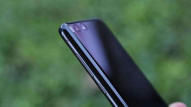 Mi 6 là mẫu smartphone cao cấp nhất hiện nay của Xiaomi
