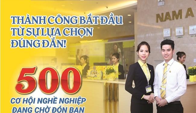 Ảnh minh họa - Nguồn: Nam A Bank