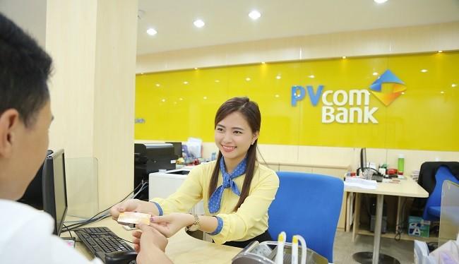 PVComBank: thương hiệu cho phát triển bền vững - Nguồn: PVComBank