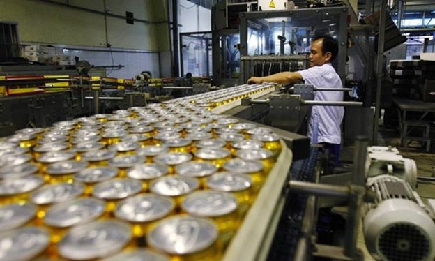 Thoái vốn tại Habeco hiện đang vướng trong thỏa thuận hợp tác với cổ đông lớn Carlsberg