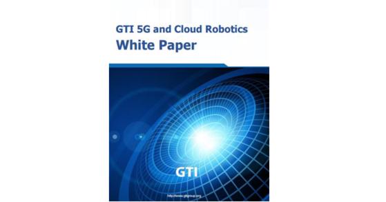 Sách trắng về 5G và robot điện toán đám mây