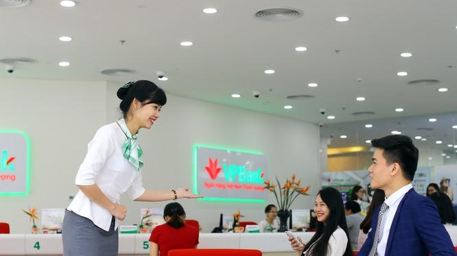 IFC cấp khoản vay chuyển đổi trị giá 57 triệu đô la Mỹ cho VPBank