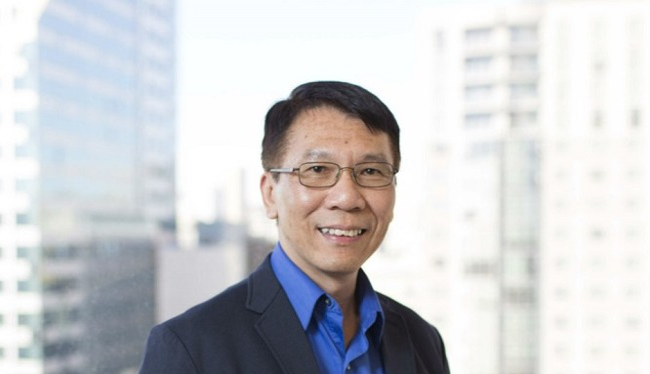 Tổng Giám đốc Công nghệ Uber toàn cầu Thuận Phạm