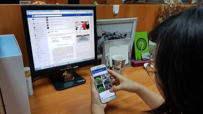 Nghiện Facebook bây giờ không còn là hội chứng là đã là bệnh!.