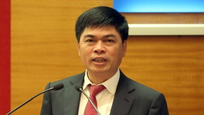Ông Nguyễn Xuân Sơn - Ảnh: C.V.K