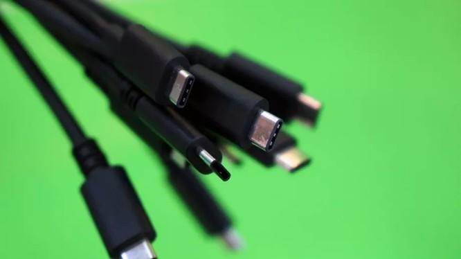 USB chuẩn 3.2