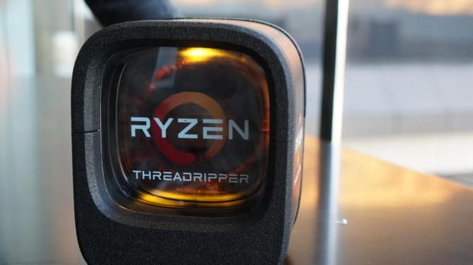 Nguồn tin từ website các nhà sản xuất cho thấy có một chip Threadripper chưa từng được AMD công bố từ trước tới nay.