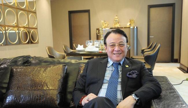 Ông Đỗ Anh Dũng - Chủ tịch Tân Hoàng Minh