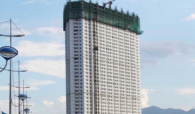 Dự án tổ hợp khách sạn, căn hộ cao cấp Mường Thanh Khánh Hòa