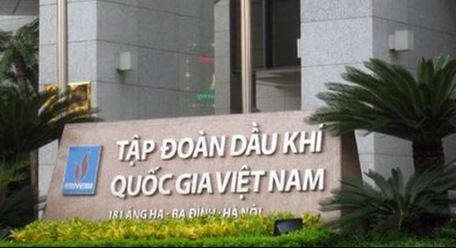 """Tập đoàn Dầu khí Việt Nam đã lên tiếng trước thông tin về việc có hay không """"việc lập quỹ đen"""" ở PVN."""