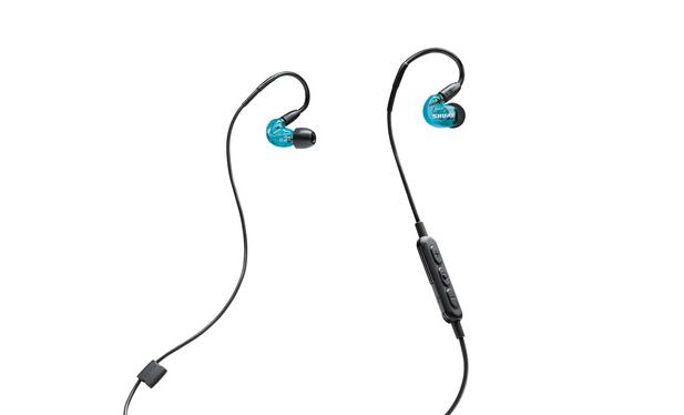 Tai nghe Bluetooth SE215