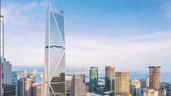 Theo Business Insider, Facebook đã ký hợp đồng thuê văn phòng tại tòa nhà chọc trời 181 Fremont. Đây là tòa nhà hỗn hợp cao nhất bờ biển phía Tây San Francisco.