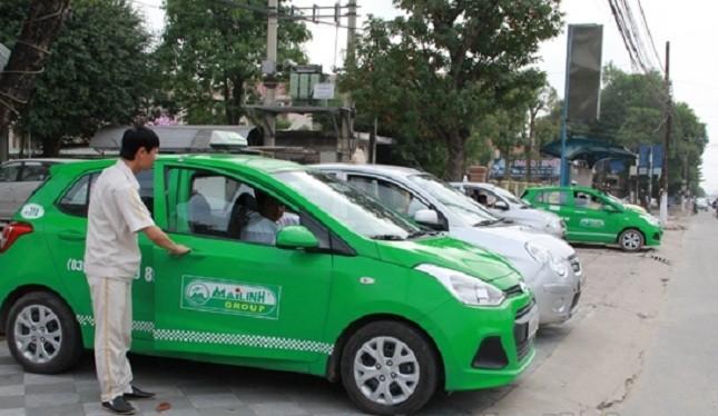Ảnh minh họa. Nguồn Taxi Mai Linh