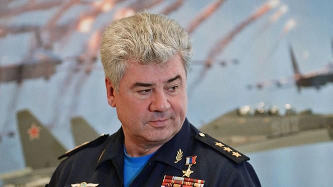 Thượng tướng Viktor Bondarev