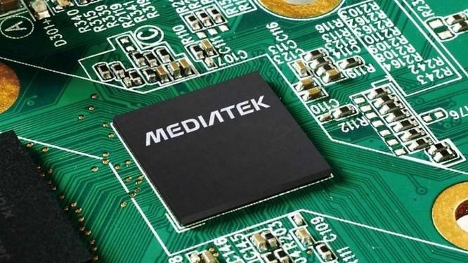 Dòng chip giá rẻ MT6739