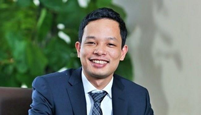 Ông Lê Hồng Phương
