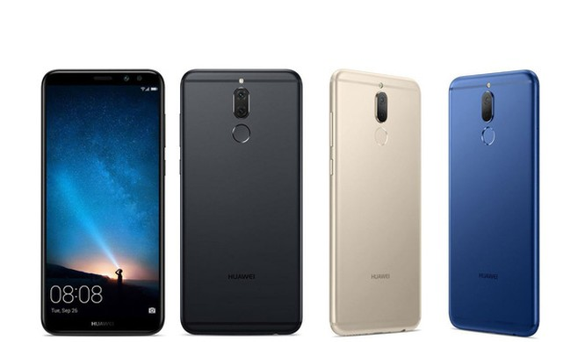 Huawei nova 2i ra mắt vào giữa tháng 10.