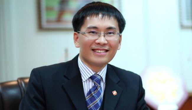 Ông Phạm Quang Tùng. Nguồn: Tri thức trẻ
