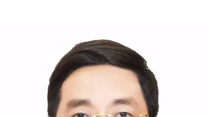 Phó Chủ nhiệm Văn phòng Chính phủ Nguyễn Duy Hưng