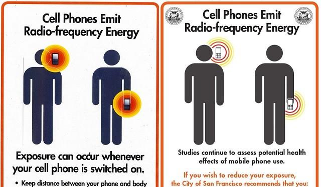 Lời cảnh báo của các tổ chức về bức xạ có hại do điện thoại phát ra