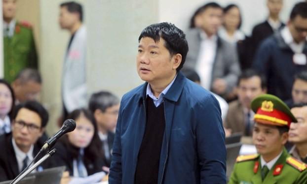 Theo Chánh án Nguyễn Hòa Bình, an ninh trong phiên tòa xét xử ông Đinh La Thăng, Trịnh Xuân Thanh được siết chặt là điều tất yếu để không làm phân tâm HĐXX. Nguồn: Tạp chí Kiểm sát