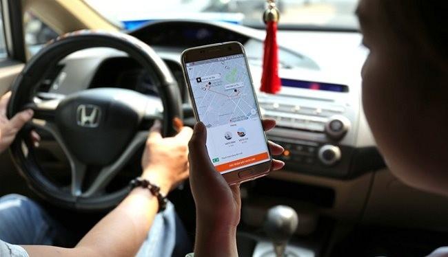 VATO, tiền thân là Vivu, là ứng dụng gọi xe công nghệ tương tự như Grab, Uber nhưng là ứng dụng thuần Việt.