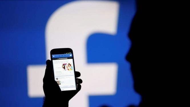 Facebook tung trải nghiệm bảo mật mới cho người dùng. Ảnh minh họa. Nguồn Reuter