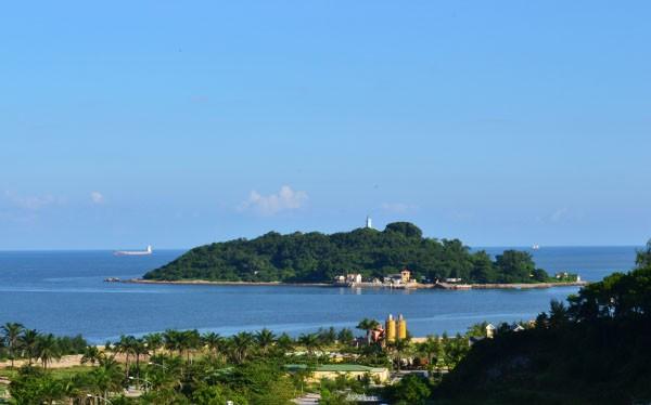 Hải Phòng: 5000 tỷ triển khai dự án nghỉ dưỡng cao cấp tại Hòn Dấu