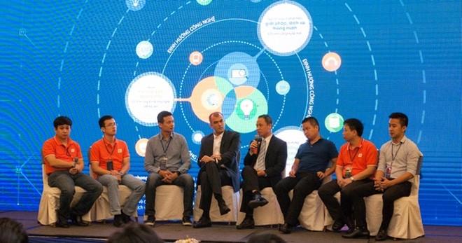 """Nhiều Startup Việt Nam hiện nay """"chết"""" do chỉ biết làm, không biết nói"""