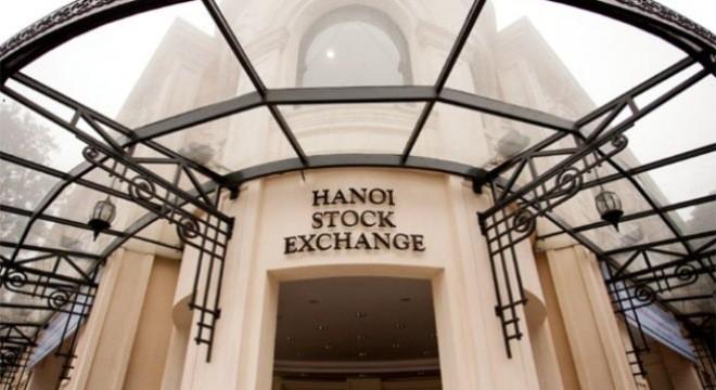 319 doanh nghiệp báo lãi trên HNX
