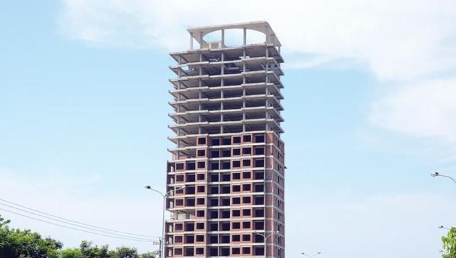 """Khách mua nhà """"sa lầy"""" tại Dự án chung cư cao cấp The Summit Sơn Trà"""