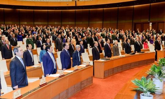 Những doanh nhân trúng đại biểu Quốc hội kỳ này