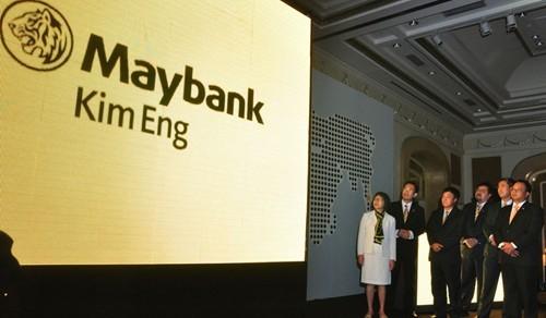 Chứng khoán Maybank Kim Eng bị Cục thuế TP. HCM phạt nặng vì vi phạm thuế