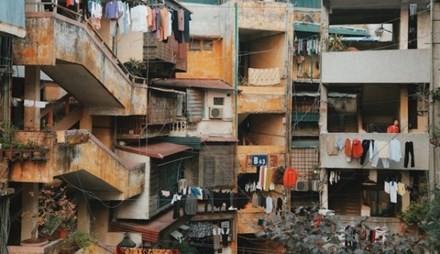 10 khu tập thể cũ ở Hà Nội sẽ được xây mới đồng bộ