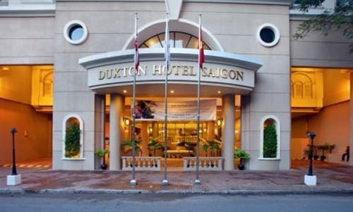 Khách sạn vừa được nhà đầu tư Singapore mua lại với giá 49 triệu USD tọa lạc trên phố đi bộ Nguyễn Huệ, thuộc khu đất vàng TP HCM