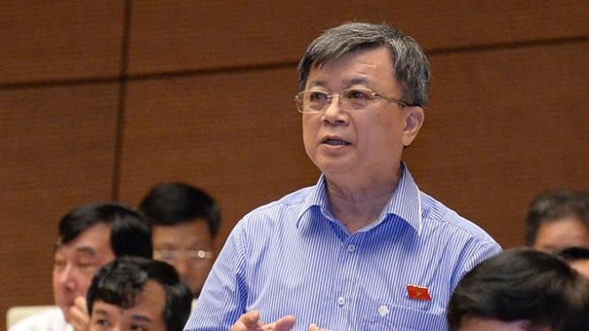 Ông Trương Trọng Nghĩa