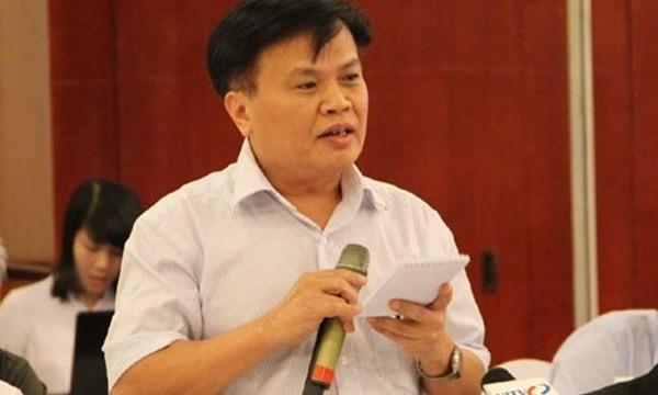 TS Nguyễn Đình Cung cho rằng việc tách chức năng quản lý nhà nước với chức năng chủ sở hữu vốn nhà nước sẽ chống được các xung đột lợi ích