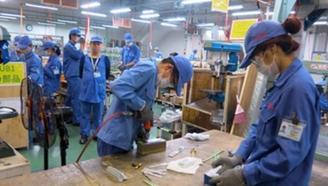 Hàn Quốc là nhà đầu tư lớn nhất với 3267,4 triệu USD,