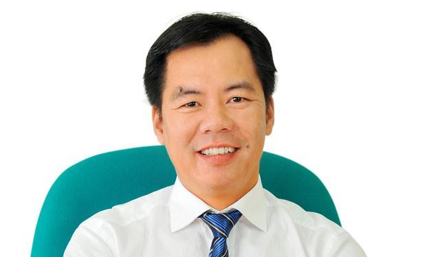 Ông Phan Minh Sáng, TGĐ CTCP Vật tư Kỹ thuật nông nghiệp Cần Thơ (TSC)