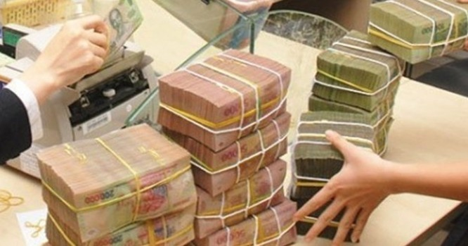 Tính từ đầu năm đến 15/8, ngân sách nhà nước đã bội chi 111.500 tỷ đồng.