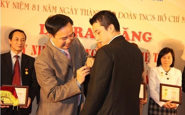 Ông Trương Quốc Dũng - Nguyên Ủy viên HĐQT độc lập PSI