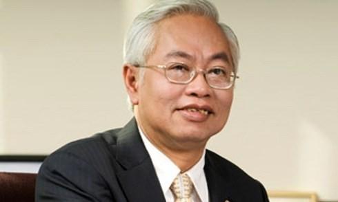 Ông Trần Phương Bình - Nguyên Tổng Giám đốc DongA Bank
