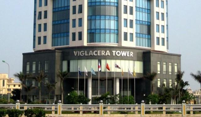 Viglacera sẽ lên sàn HNX với mã chứng khoán là VGC