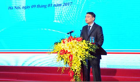 """Thống đốc Lê Minh Hưng: """"Cấm các """"ông chủ"""" đi vay để sở hữu ngân hàng, nếu vi phạm sẽ bị cấm hoạt động vĩnh viễn"""""""