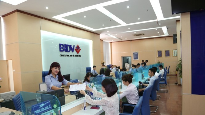 BIDV chuyển nhượng 49% vốn điều lệ tại Công ty Cho thuê tài chính TNHH MTV Ngân hàng TMCP Đầu tư và Phát triển Việt Nam (BLC) cho Sumitomo Mitsui Trust Bank - Ảnh: Nguồn Internet