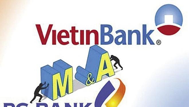 Sau 3 năm việc VietinBank sáp nhập với PGBank vẫn chưa được hoàn thành