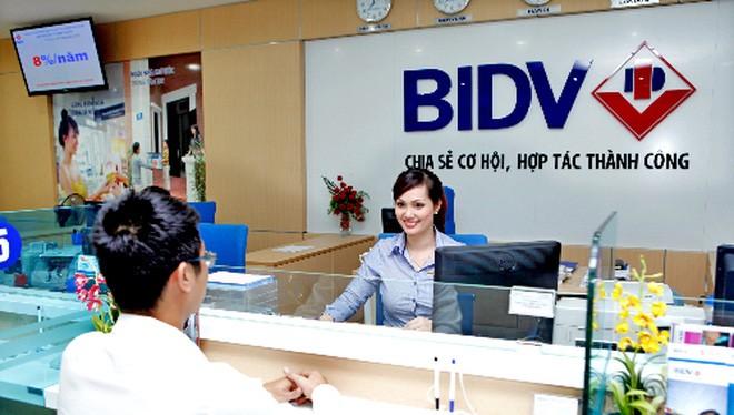 """""""Cuộc đời nở hoa"""" với cổ đông của BIDV"""
