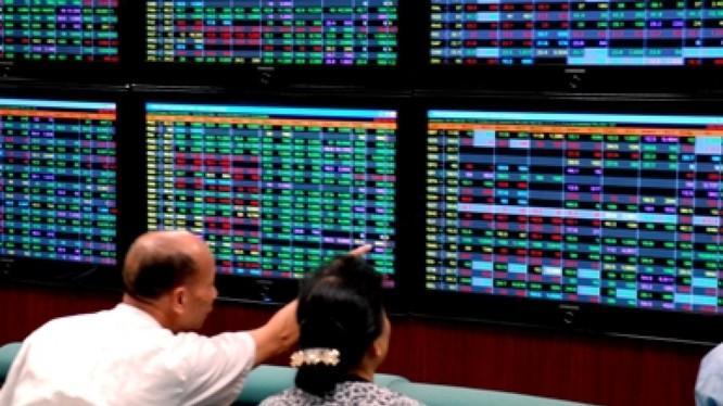 Thị trường tiếp tục có một phiên giao dịch không mấy thành công